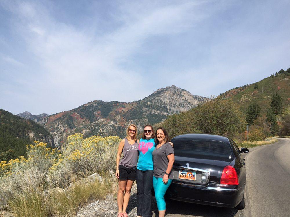 Accuracy Limousine Service: 1318 Roberta Dr, Salt Lake City, UT