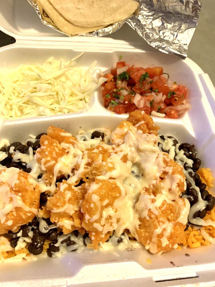 Azul Taco: 5524 Van Dyke Rd, Lutz, FL