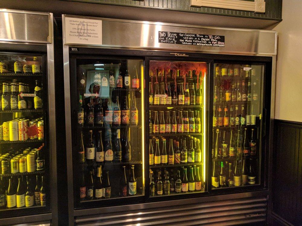 ØL Beercafe & Bottle Shop