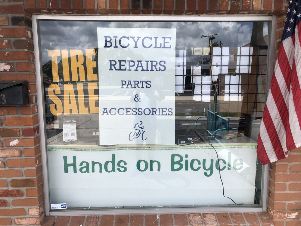 Hands On Bicycle: 1453 Gulf To Bay Blvd, Clearwater, FL