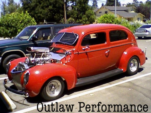 Outlaw Performance: 901 Camden Ave, Campbell, CA