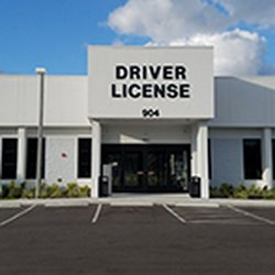 florida tax collector drivers license