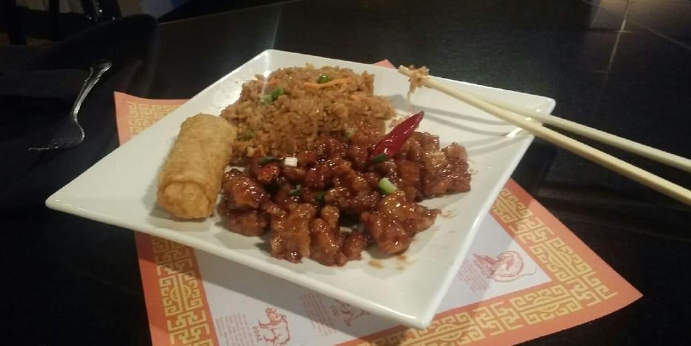 Photo of China Garden Restaurant: Avon, CO