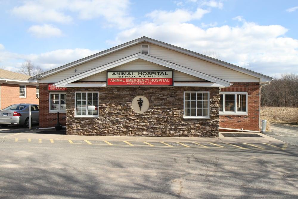 Animal Hospital of Rocky Hill
