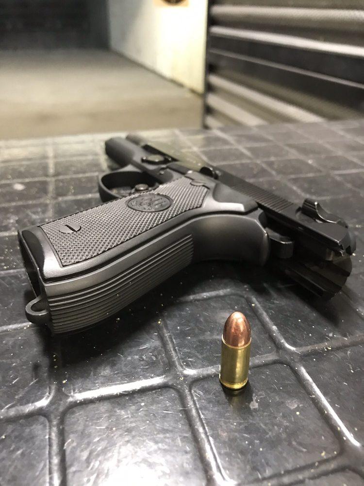 Boston Gun & Rifle Association: 1483 Dorchester Ave, Dorchester, MA
