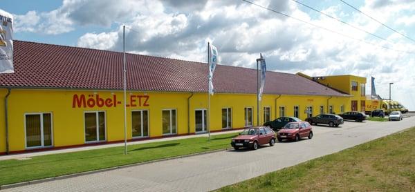 Letz Möbel möbel letz furniture stores am gewerbepark 11 zahna elster