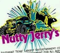 Nutty Jerrys: 18291 Englin Rd, Winnie, TX