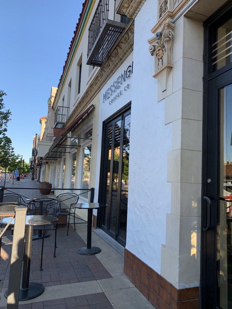Messenger Coffee: 318 W 47th St, Kansas City, MO