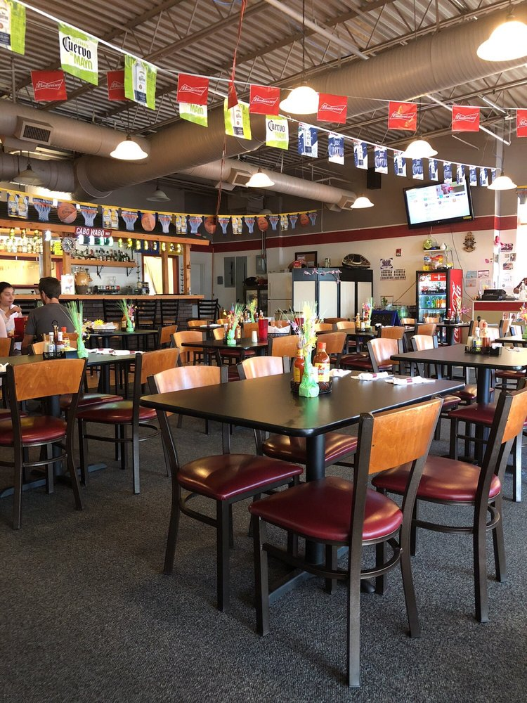 Photo Of Primo S Mexican Restaurant Parkville Mo United States Nice Place For