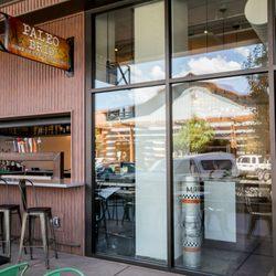 Paleo Brio Healthy Kitchen Restaurant Flagstaff