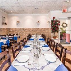 Photo Of Stamna Greek Taverna Little Falls Nj United States