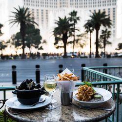 Mon Ami Gabi 10530 Photos 8815 Reviews French 3655 Las Vegas