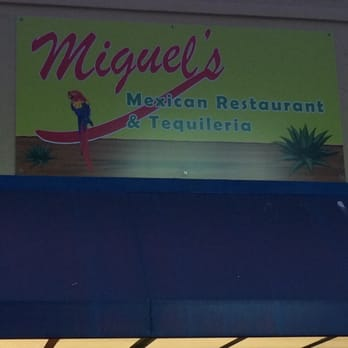 Photo of Miguel's Mexican Restaurant - Spokane, WA, United States.