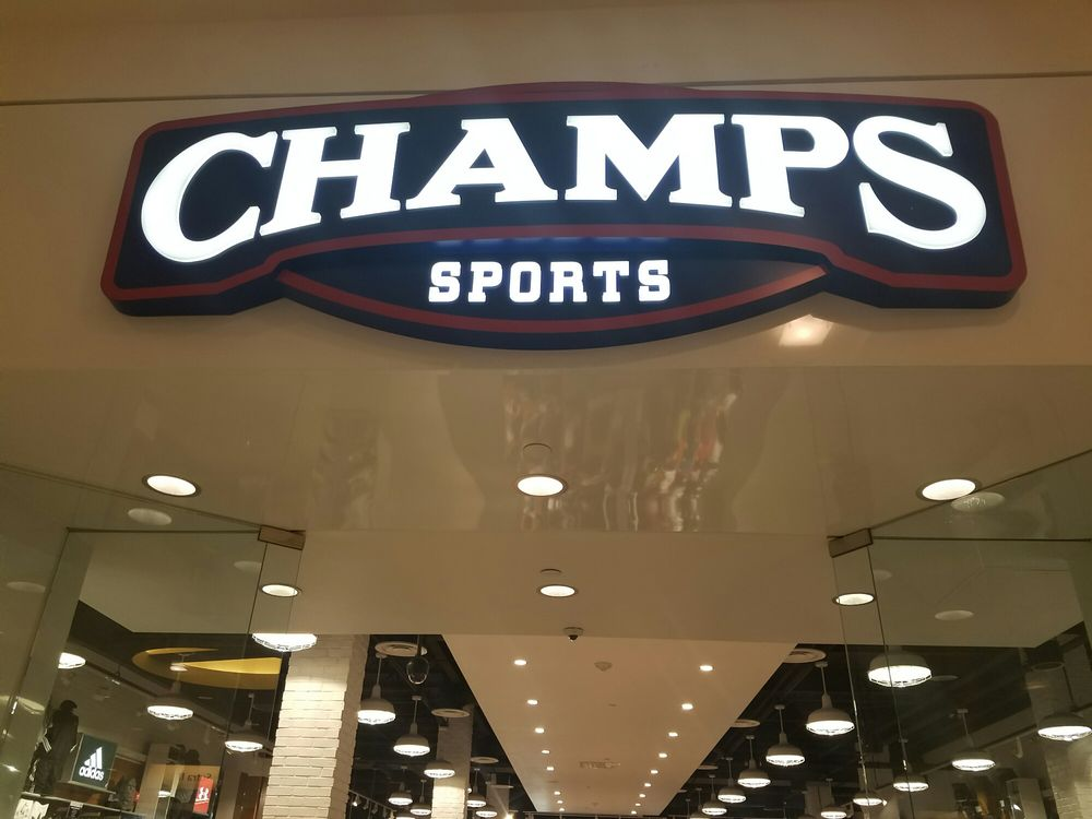 Champs Sports Shoe S 6801 Northlake Mall Dr Charlotte Nc Phone Number Yelp