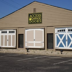 Great Photo Of Access Garage Doors   Indianapolis, IN, United States