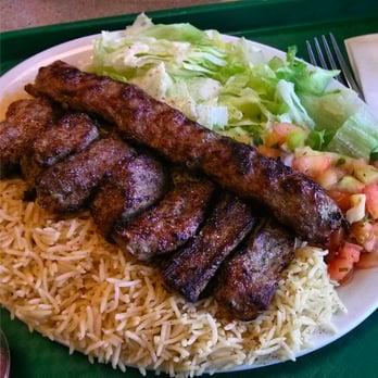 Bamiyan kabob 47 photos 70 reviews afghan 4205 for Afghan cuisine toronto