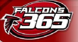 Falcons 365: Lenox Mall, Atlanta, GA