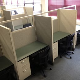 Photo Of The Office Manager Lawrence Ma United States Cubicles Machusetts
