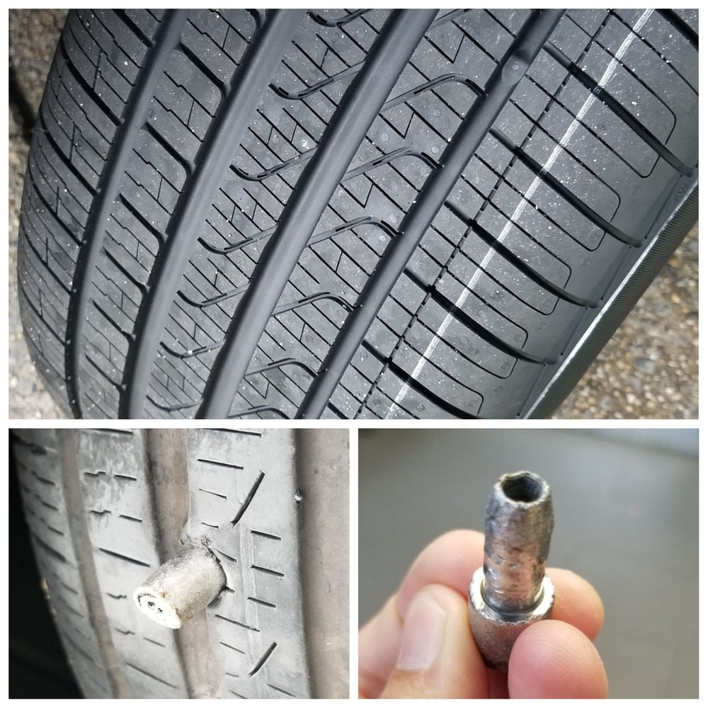 Auburndale Tires & Auto Repairs Inc.