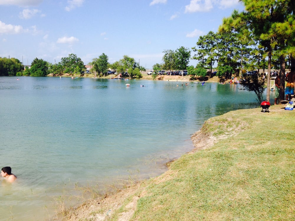 Twin Lake Scuba Park
