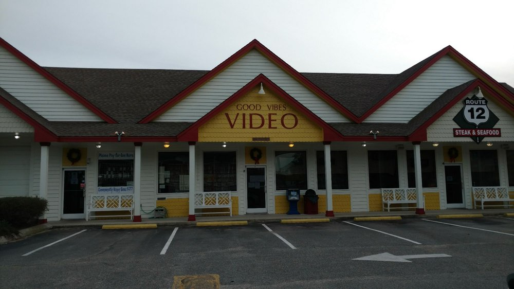 Good Vibes Video