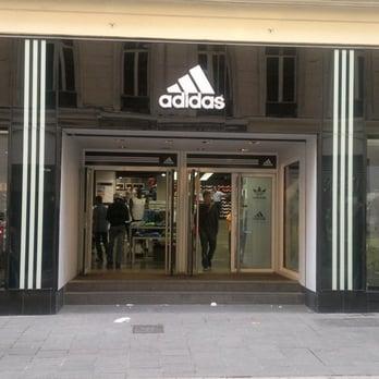 chaussures de séparation 3fc1e ecfcb Adidas - CLOSED - Sports Wear - 45 rue St Ferréol, Marseille ...