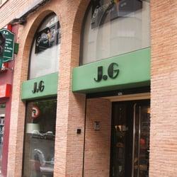 Muebles jean gobert magasin de meuble avenida hermanos - Muebles castellon de la plana ...