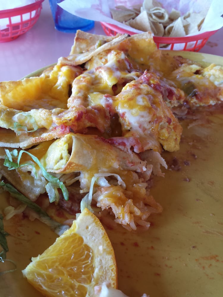 Yelp Best Mexican Food In Pismo Beach