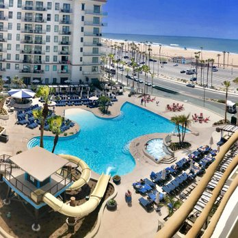 Photo Of The Waterfront Beach Resort Huntington Ca United States