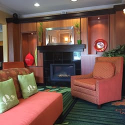 Photo Of Fairfield Inn Suites Fredericksburg