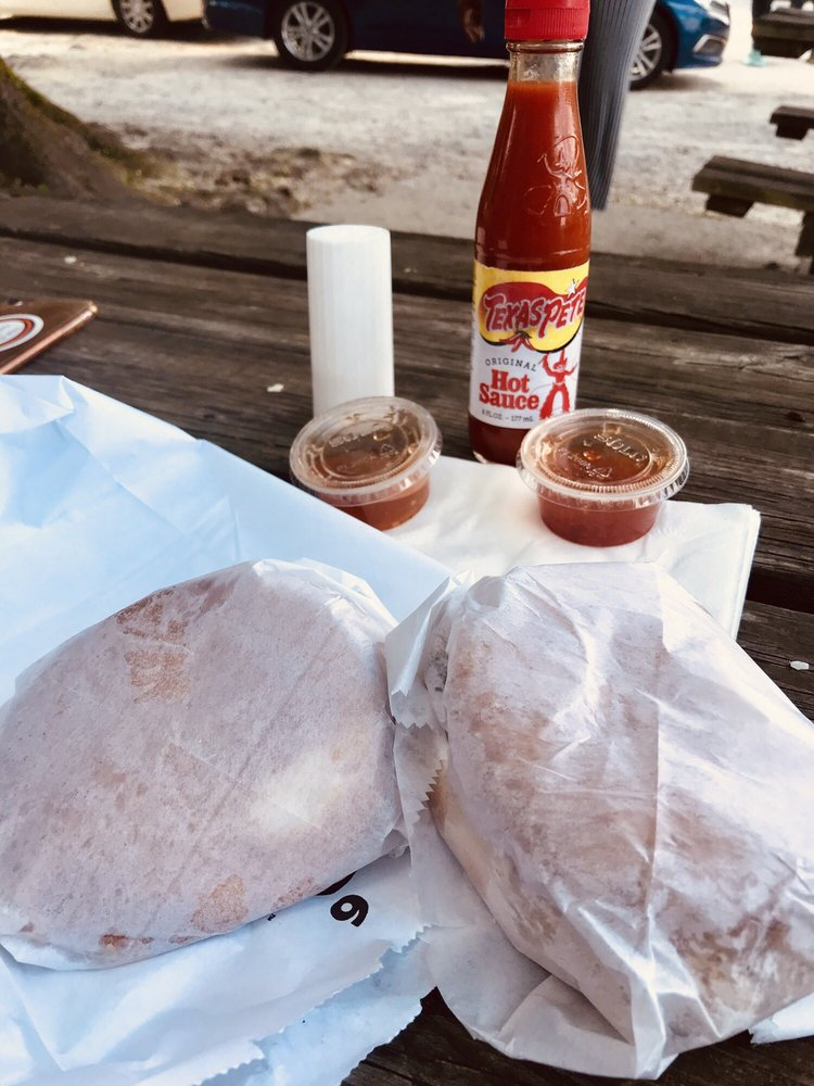 B's Barbecue: 751 Bs Barbecue Rd, Greenville, NC