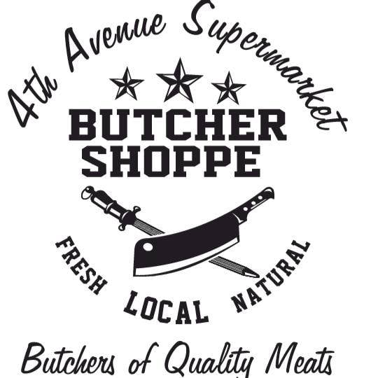 Frank's Fourth Avenue Super Market: 528 4th Ave N, Bessemer, AL