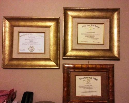 Angela\'s Resume Writing - Employment Agencies - 765 2nd St SW, Vero ...