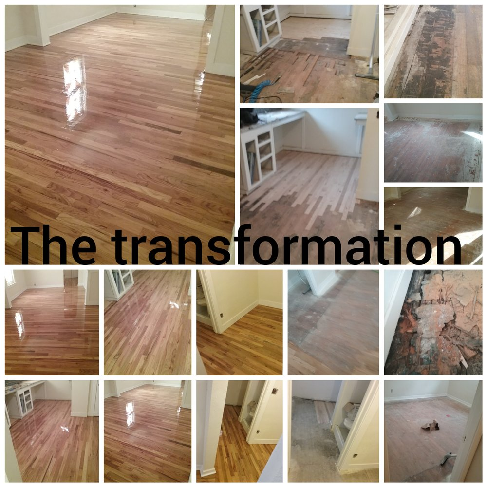 Boise Quality Hardwood Flooring: Boise, ID