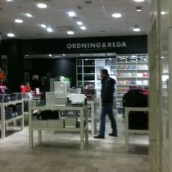 ordning och reda butiker stockholm