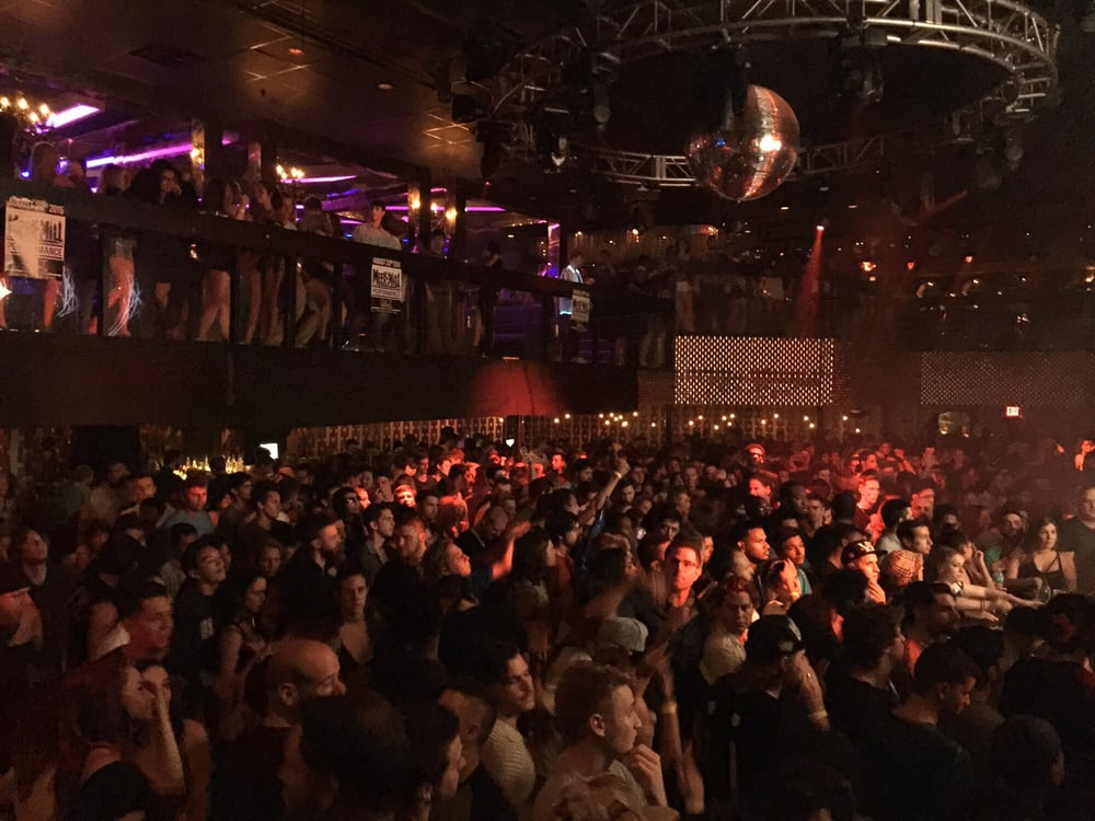 Gilt Nightclub: 740 Bennett Rd, Orlando, FL