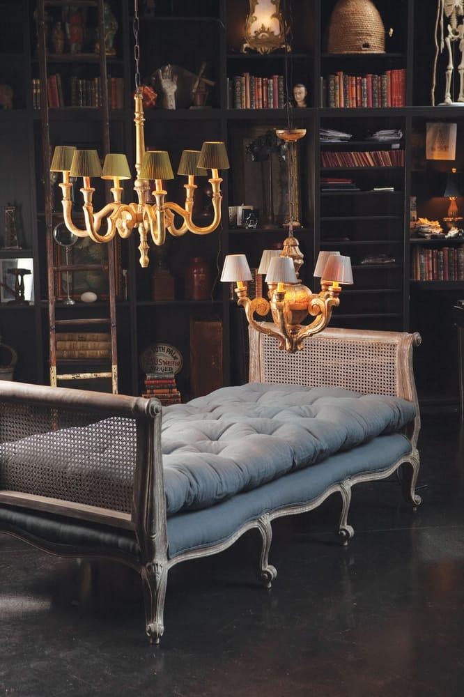 Vagabond vintage furnishings wholesale to the trade