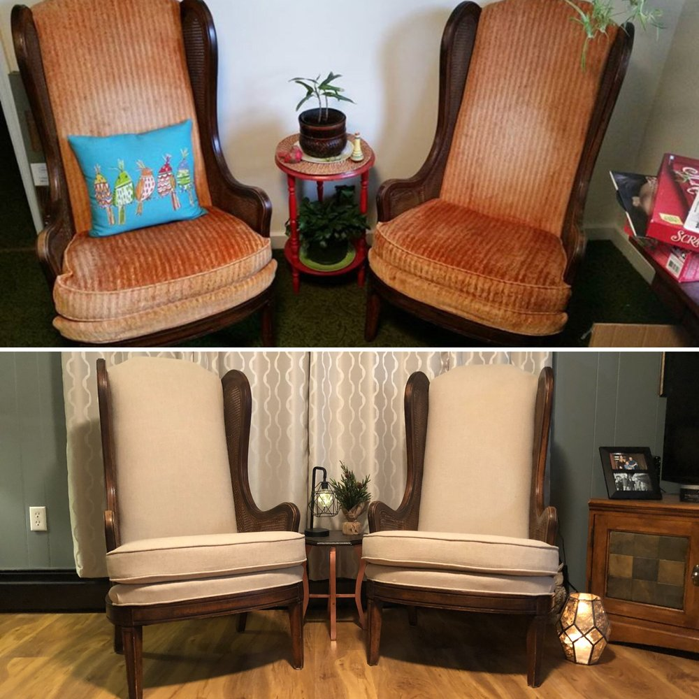 Mad River Upholstery: 10104 Florence Hill Rd, Camden, NY