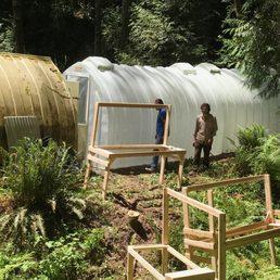 Photo Of Solar Gem Greenhouses Tacoma Wa United States