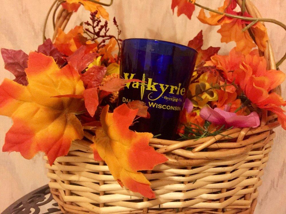 Valkyrie Brewing Company: 234 Dallas St, Dallas, WI