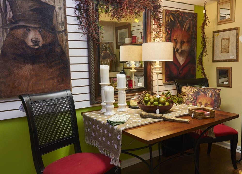 Annabelles Interiors: 38 College Dr, Orange Park, FL