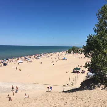 Indiana Dunes State Park Beach The Best Beaches In World