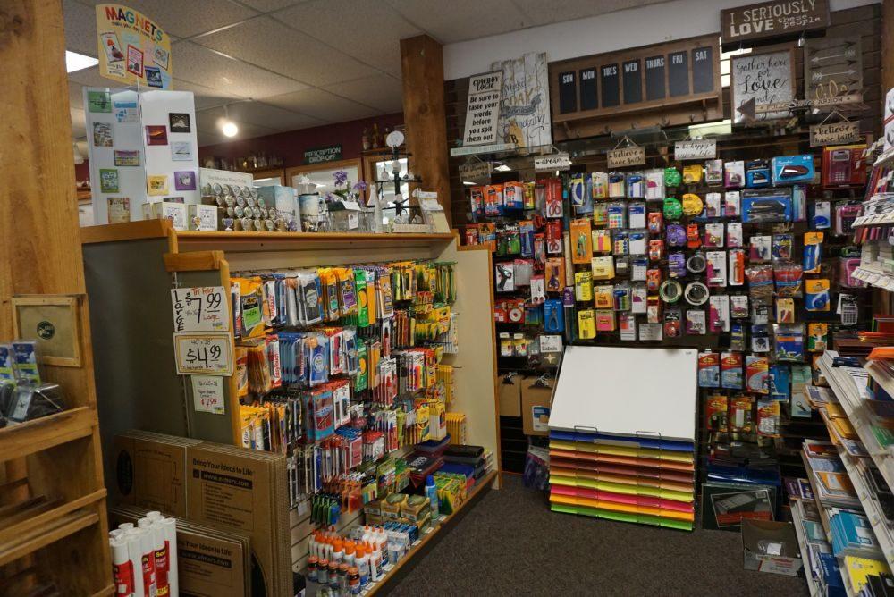 Kirk's Pharmacy: 104 Mashell Ave N, Eatonville, WA