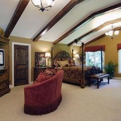 Michael Vincent Custom Homes, LLC - Interior Design - St. Charles ...