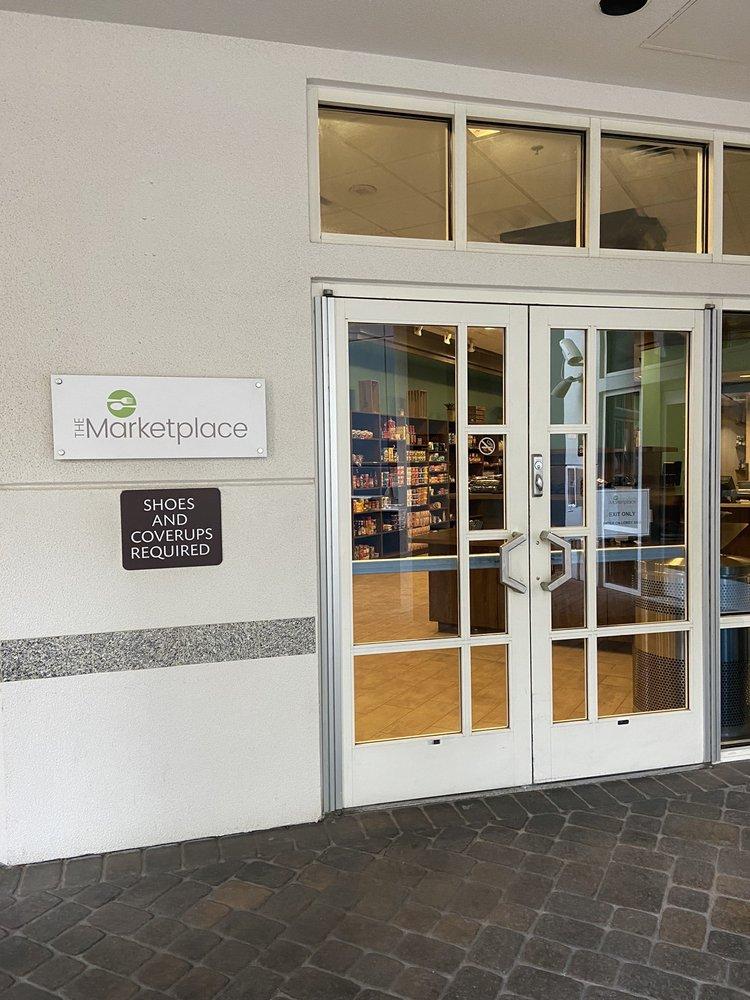 The Marketplace: 6226 W Sahara Ave, Las Vegas, NV