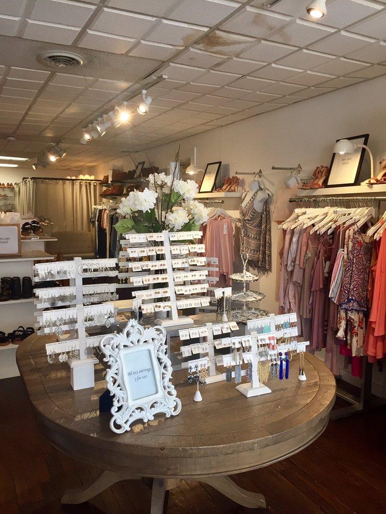 d58172c1dbc248 Bobbles & Lace - 21 Reviews - Women's Clothing - 92 Washington St ...