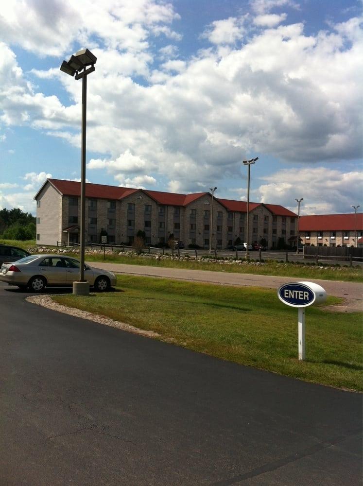 Chula Vista Resort Wisconsin Dells Wi United States: Alakai Hotel & Suites