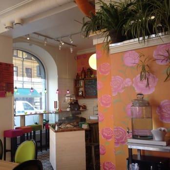 Café Alter Ego - (New) 16 Photos - Cafes - Frejgatan 40