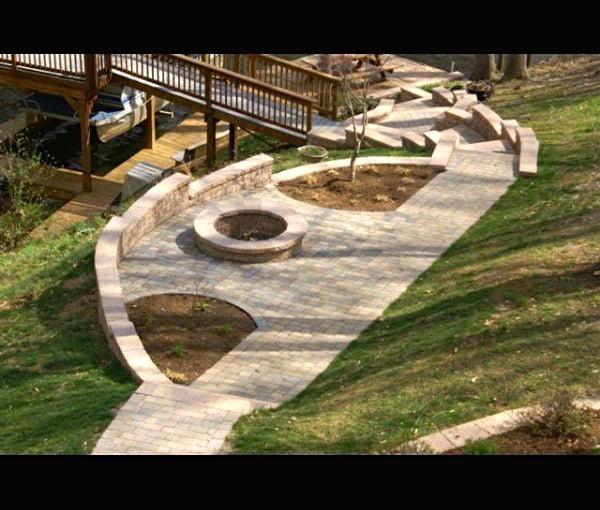 JD Lawn Services: 24746 James Monroe Hwy, Aldie, VA