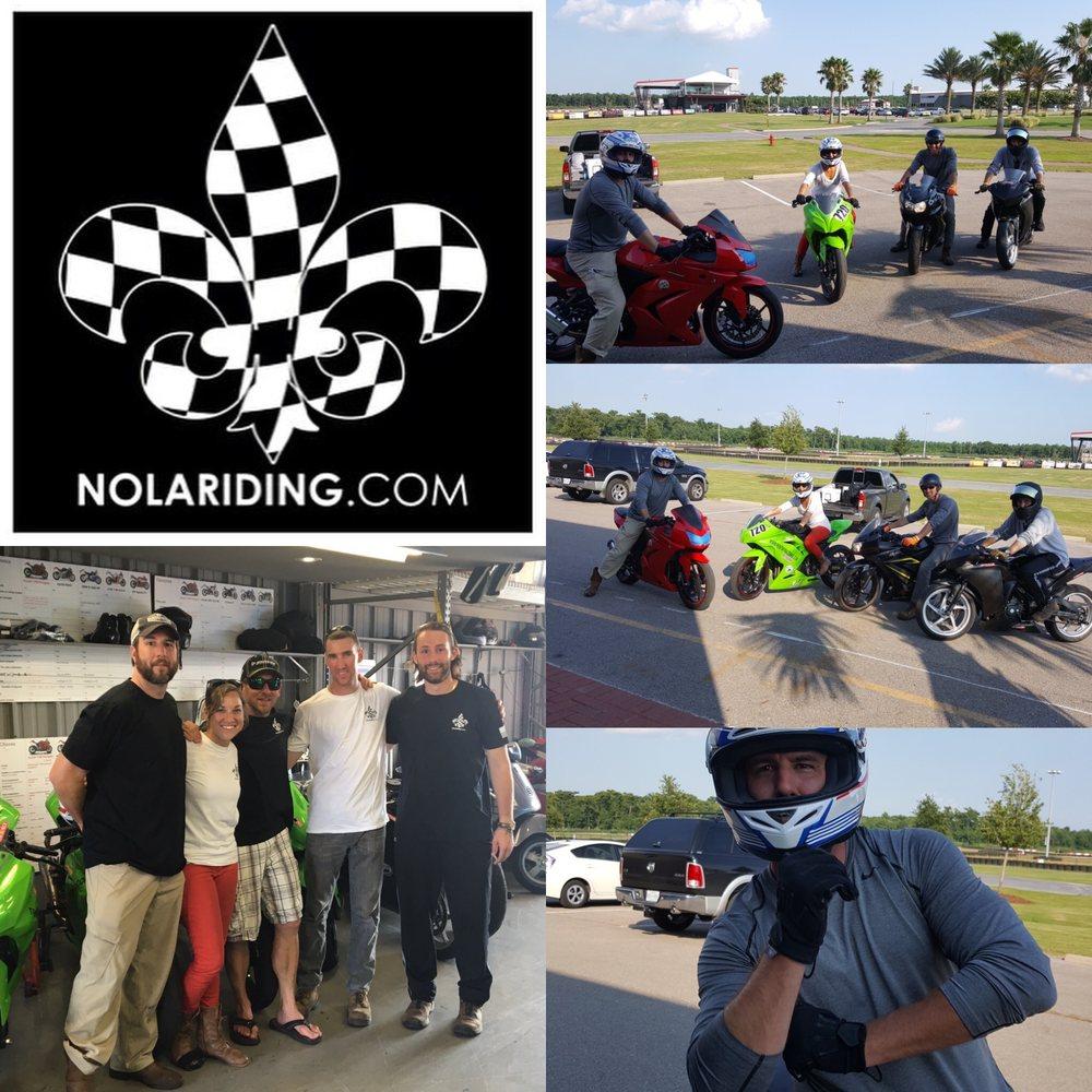 Nola Riding Academy